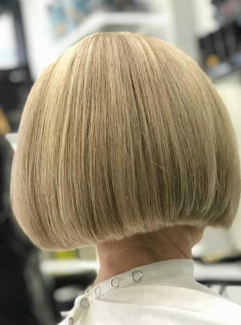 Bob Hair Style Victoria
