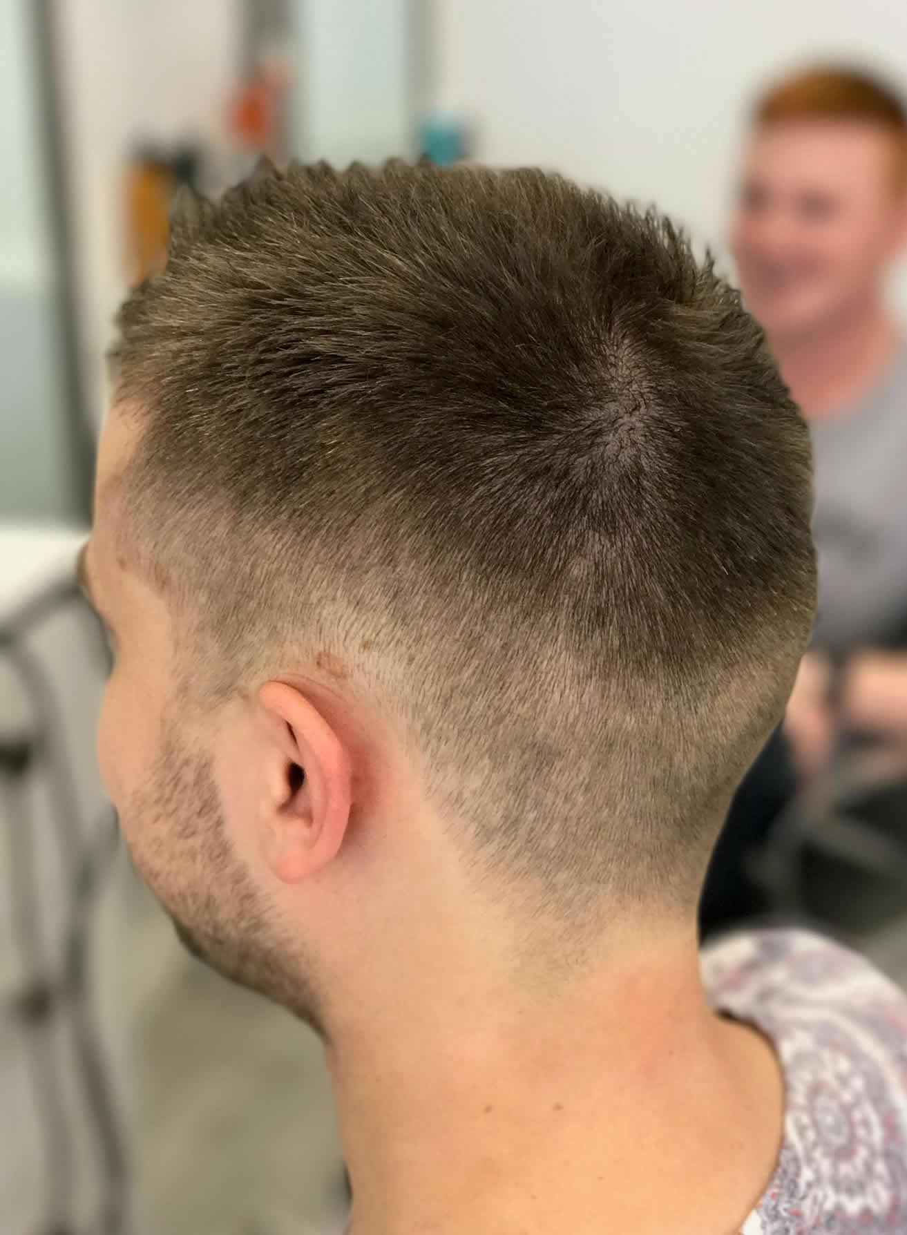 Hairdressers Victoria