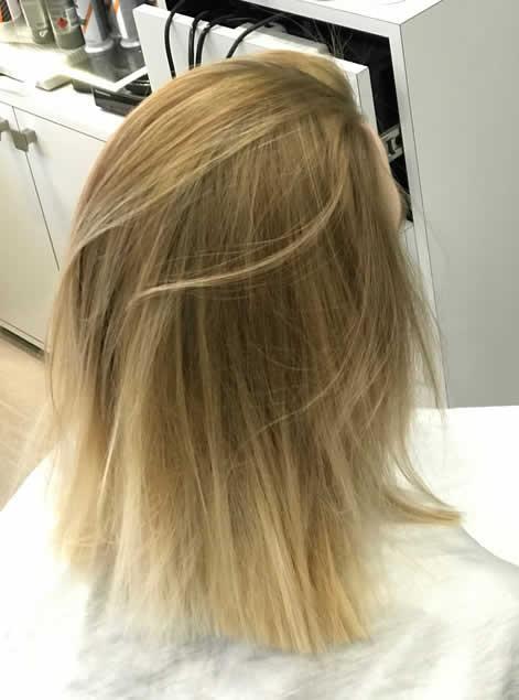 Hair Style Victoria Salon