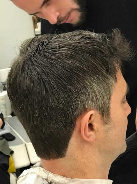 Male Grooming Victoria Hair Dresser