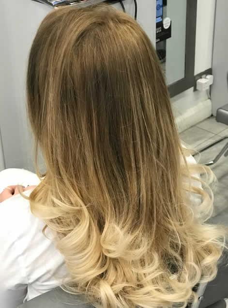 Modern Hair Styles VIctoria