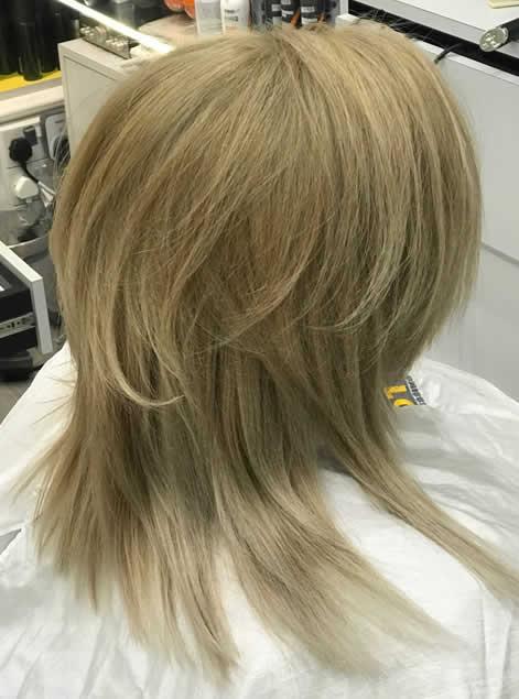 Hair Dresser Victoria