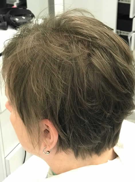 Rough Cut Victoria Hair Salon