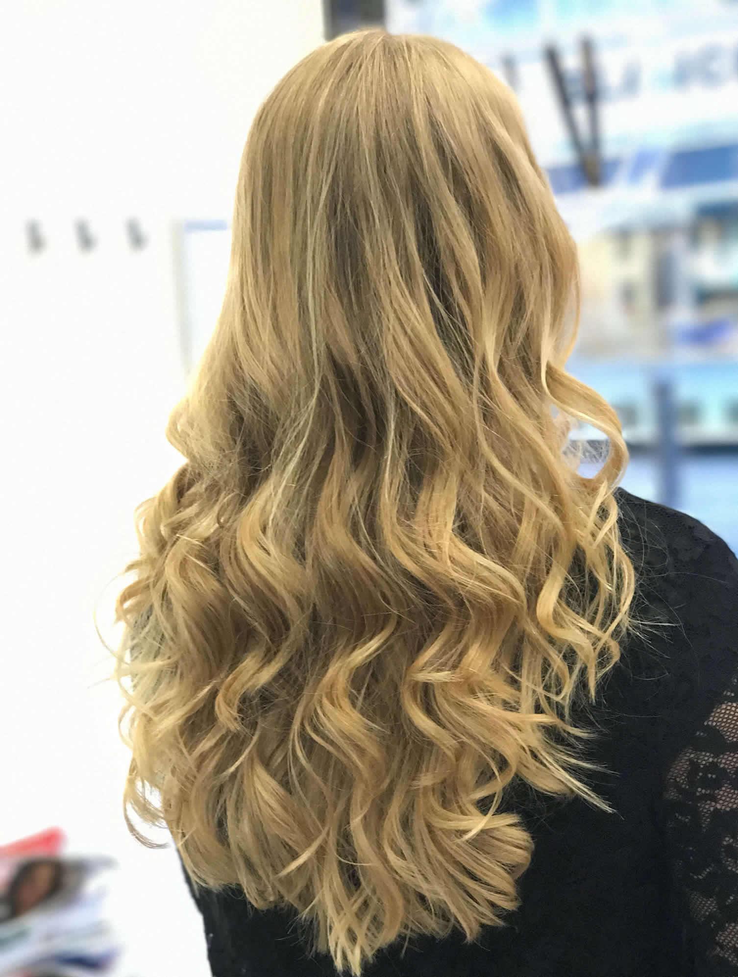 Hairdresser In Victoria